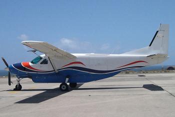 Cessna Caravan 208 B